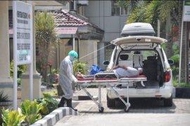 Dinkes Provinsi  Lampung sebut ada 5  PDP baru