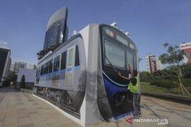 1 tahun MRT Jakarta: Pengalaman, perbandingan, dan harapan