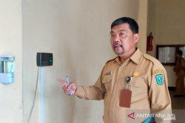 Pemkab Belitung terapkan ASN kerja dari rumah