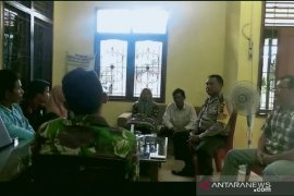 Polsek Belinyu gelar sosialisasi pencegahan virus COVID-19 (Video)