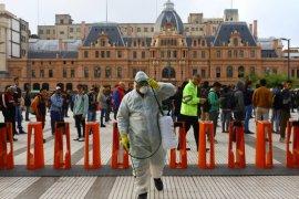 Berita dunia - Argentina lanjutkan pembicaraan restrukturisasi utang luar negeri