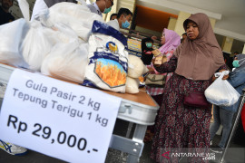 Banjarmasin's Disperindag to prepare low cost market operation