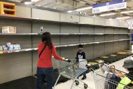 """Ekonom senior FAO sebut """"panic buying"""", karantina wilayah bisa picu inflasi pangan"""