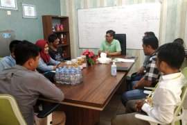 Presiden Jokowi maafkan mahasiswa pelaku ujaran kebencian di medsos
