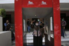 """DPP PDIP apresiasi Wali Kota Risma buat inovasi """"Bilik Disinfektan Trisakti"""""""