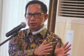 Mendagri Tito Karnavian: Banyak cara cegah corona selain karantina wilayah