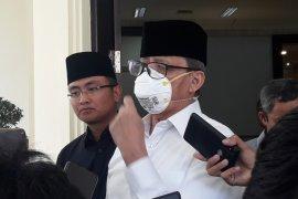 Gubernur Banten menginstruksikan  ASN kerja dari rumah