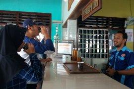 2.097 orang pekerja industri pariwisata Situbondo dirumahkan