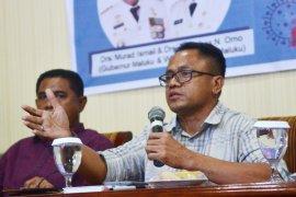 Seorang PDP di Ambon yang diisolasi di RSUD Haulussy positif COVID-19