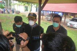 Dua pasien suspect dinyatakan negatif COVID-19