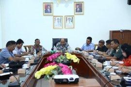 Walikota Tebing Tinggi perintahkan pedomani maklumat Kapolri dan himbauan Gubsu