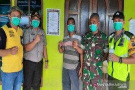 Polisi ingatkan masyarakat patuhi maklumat dari Kapolri
