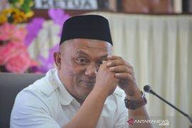 Ketua F-PAN kritisi sikap Pemkab Gorontalo Utara terkait penanganan COVID-19