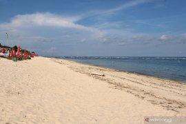 Pantai Pandawa Bali ditutup cegah COVID-19