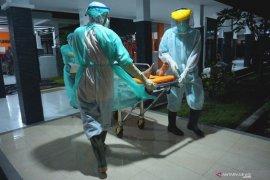 10 TKI positif terpapar COVID-19 di Malaysia