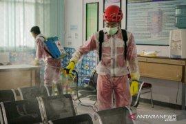 Rejang Lebong akan lakukan penyemprotan disinfektan massal