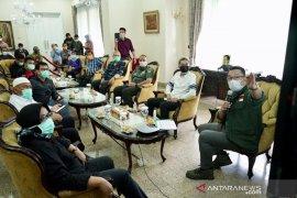 Bogor, Depok dan Bekasi terbanyak kasus  positif COVID-19 di Jawa Barat