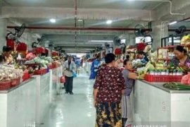 Pasar Badung tetap buka, kecuali hari Nyepi