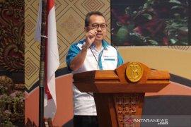 Layanan kas keliling BI Bali ditutup sementara