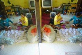 UKM masker di Tulungagung