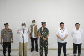 Menkes Terawan setujui PSBB di Sumatera Barat