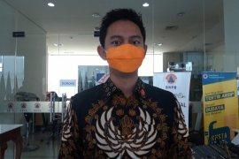Belva mundur sebagai Staf Khusus Presiden Jokowi
