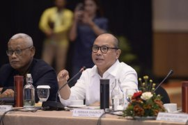 Komisi VI DPR apresiasi KPK ancam hukuman mati koruptor di tengah COVID-19