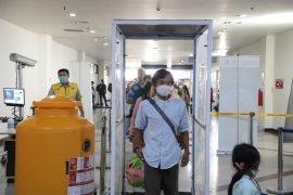 Dinkes Surabaya awasi penggunaan bilik sterilisasi