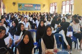 389 peserta CPNSD Bangka Selatan akan lakukan tes SKB