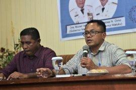 Jumlah ODP COVID-19 di Maluku meningkat