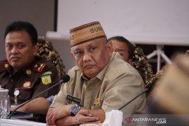 Gubernur Gorontalo surati bupati/walikota tutup tempat hiburan