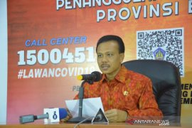 Satgas: dua WNI positif COVID-19 asal Bali