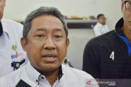 Wakil Wali Kota Bandung Yana Mulyana positif COVID-19