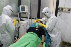"RSAD Udayana Denpasar jadi tempat ""screening test"" COVID-19"