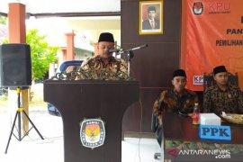 KPU Sumenep putuskan tunda tahapan pilkada