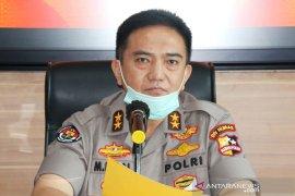 Cegah COVID-19 Polri akan bubarkan warga yang masih berkerumun