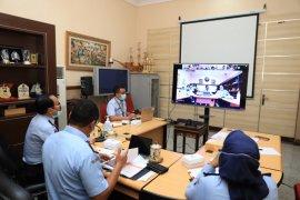 Kanwil Kemenkumham Jatim tetapkan tujuh lapas untuk warga binaan kategori ODP