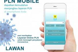PLN minta pelanggan di Sulut-Gorontalo bayar listrik melalui aplikasi