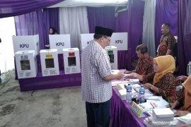 Sebagian tahapan Pilbup 2020 ditunda KPU Kabupaten Bandung
