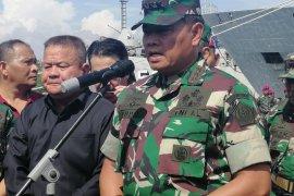 Rumah Sakit Darurat Pulau Galang, Batam akan tampung TKI positif COVID-19