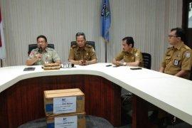 Satu warga Banjar status PDP dirujuk ke RSUD Ulin
