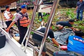Satpolair Banjarmasin selidiki temuan mayat bayi di perairan Sungai Martapura