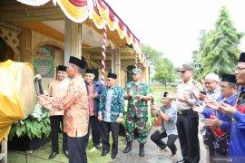 Bupati apresiasi pelaksanaan STQ Kecamatan Tambang Ulang.