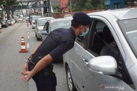Sehari tiga pasien COVID-19  meninggal di Malaysia