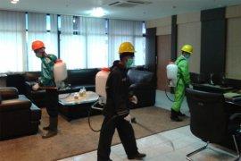 """PTPN VII Berlakukan """"Bekerja Dari Rumah"""" Mulai Senin (23/3)"""