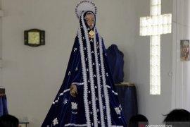 Keuskupan Larantuka batalkan prosesi Jumat Agung