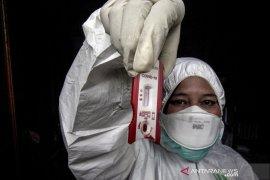 """Wakil Ketua MPR, Hidayat Nur Wahid tolak """"rapid test"""" COVID-19"""