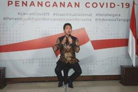 Stafsus Presiden: Generasi muda adalah penular paling besar COVID-19