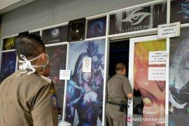 Cegah COVID-19, Satpol PP Kota Bandung razia warnet dan rental gim