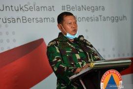 Laksamana TNI Yudo Margono gantikan Siwi Sukma Adji sebagai KSAL
